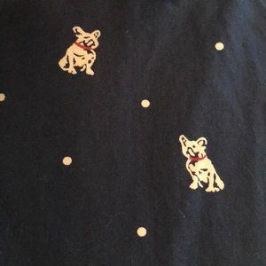 b7c0738093 Denim   Flower Shirts - Denim and Flower Pug Shirt !!! Ricky Singh